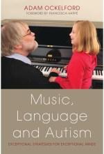 Music, language