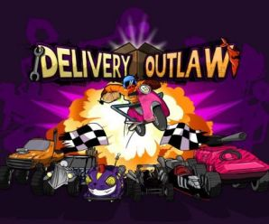 Delivery Outlaw MOD, (Unlimited Money) APK Download