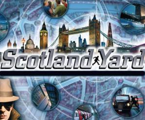 Scotland Yard MOD APK For Android