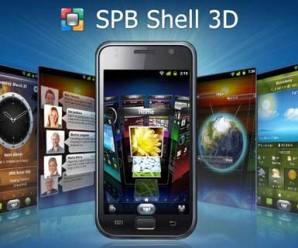 SPB Shell APK For Android