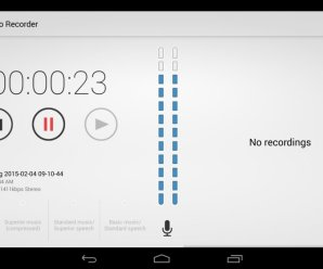 Audio Recorder APK For Android