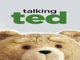 Talking Ted Uncensored Mod Apk Download