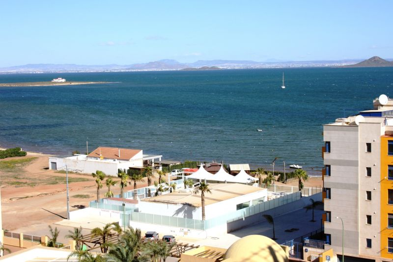 Verdemar III 7 Planta Ref0077  Playa Honda Murcia