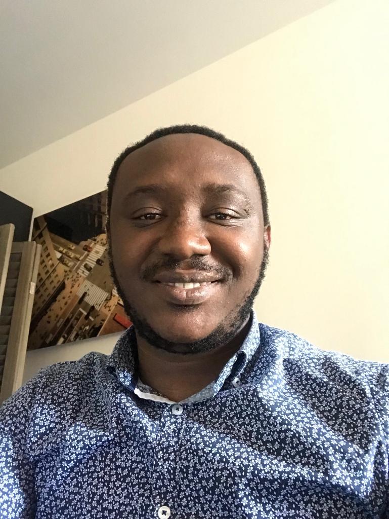 Onyekachi Nwagwu