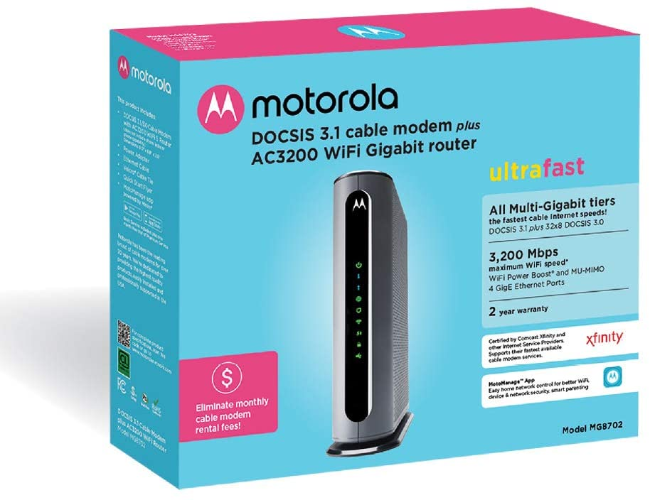 motorola mg8702 box view