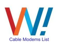 WoW Cable Modems 2021