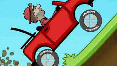 تحميل لعبة تسلق السيارات