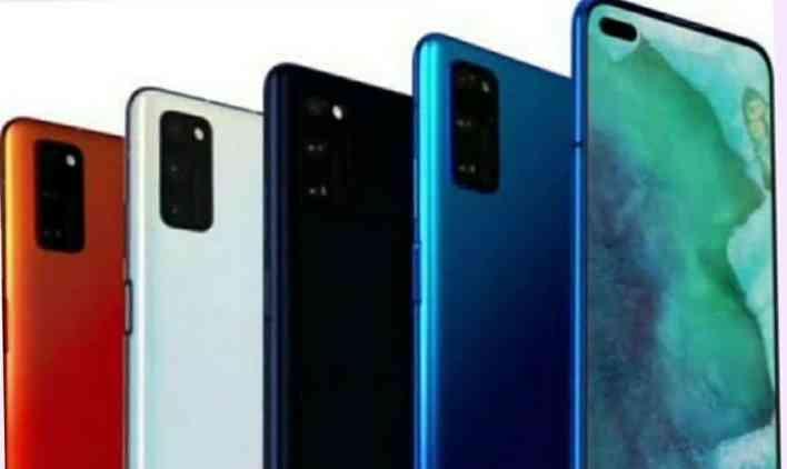 سعر ومواصفات هاتف Huawei Honor V30 Pro