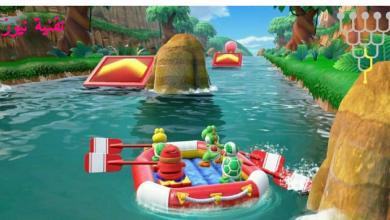 لعبة المغامرات ماريو بارتي Super Mario Party هي واحدة من أكثر الألعاب الممتعة
