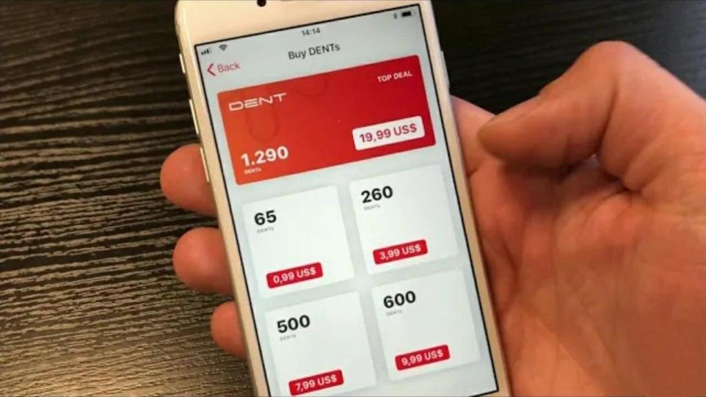 تحميل تطبيق DENT مهكر اخر اصدار ﻟﺮﺑﺢ ﺗﻌﺒﺌﺎﺕ ﻣﺠﺎﻧﺎ ﻟﺠﻤﻴﻊ ﺍﻟﺸﺒﻜﺎﺕ في جميع دول العالم