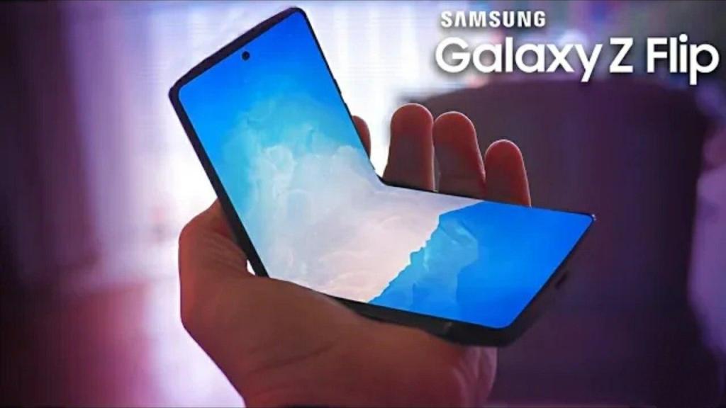 واخيرا تسريب جديد عن هاتف Samsung Galaxy Z Flip مميزات خرافية لم نتوقع تواجدها