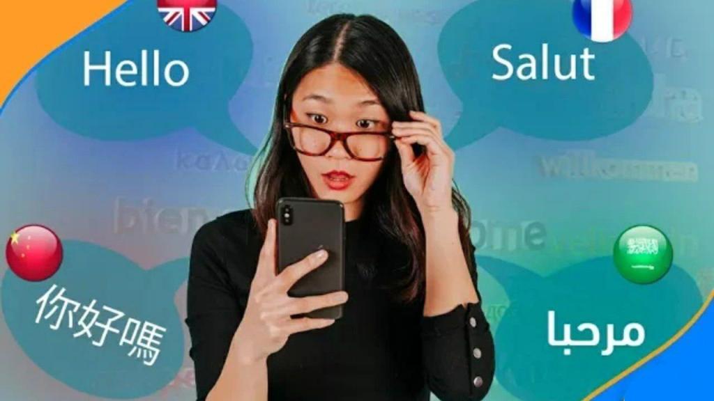 3 تطبيقات للدردشة مع الأجانب والعرب وتكوين صداقات من جميع أنحاء العالم