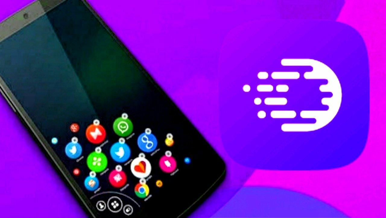 تطبيق Omni Swipe لتسهيل استعمال أجهزة أندرويد