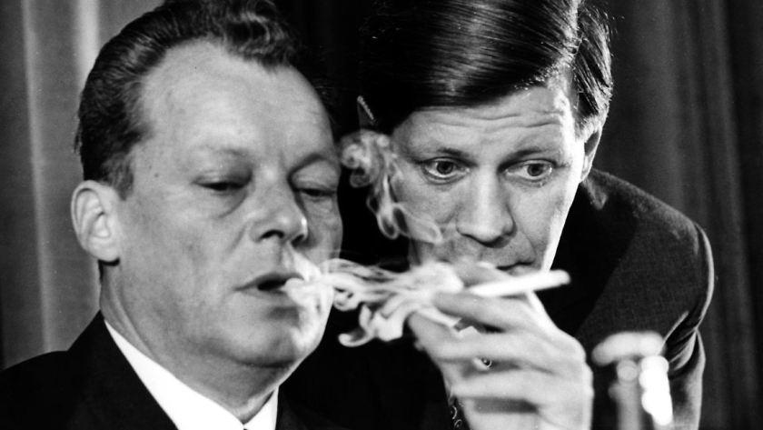 Der Tag: USA halfen Willy Brandt mit geheimen Zahlungen - n-tv.de