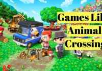 nimal Crossing For PC Full Free Download