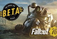 Fallout 76 Beta For PC