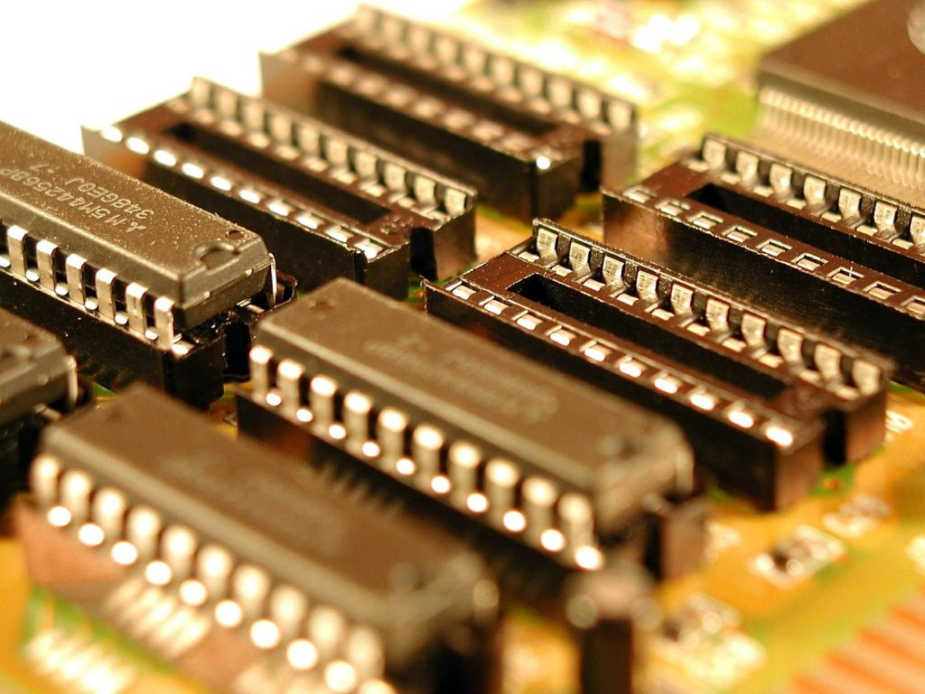 ics image chips