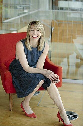 Rock star engineer Christine McKinley presents Carleton