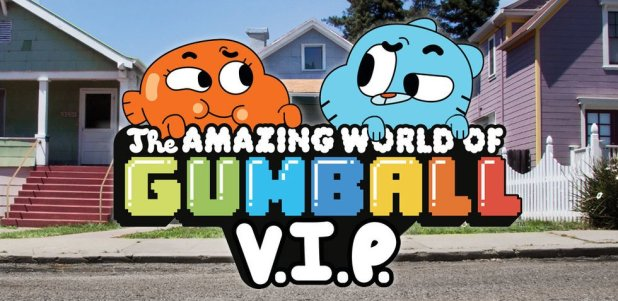 The Amazing World of Gumball | The Copycats | Cartoon ...