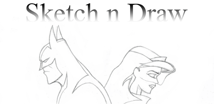 Sketch n Draw Pad HD for Blackberry 10 and Playbook