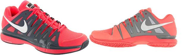 Cage Nike Air Serena Max Williams