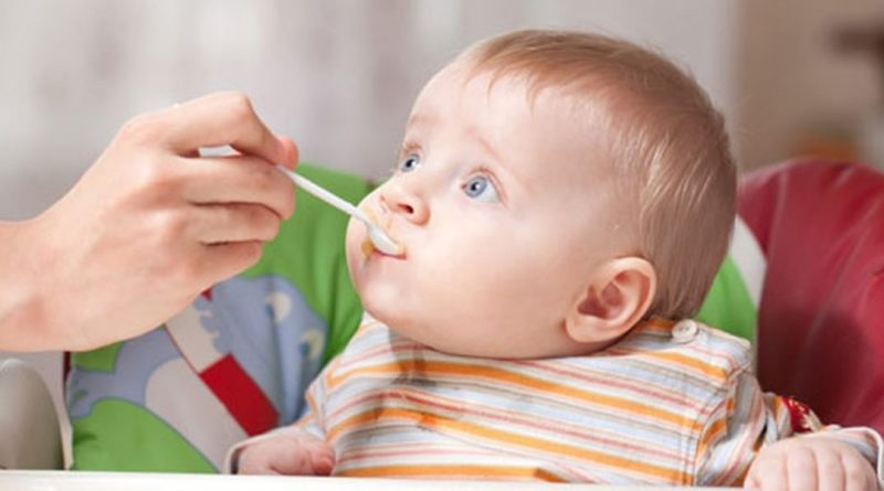 حساسية الاطفال