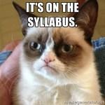 syllabuscat