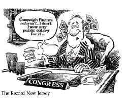 AP US Government and Politics: Campaign Finance Reform