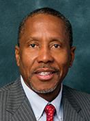 Photo of Sen. Darryl Rouson