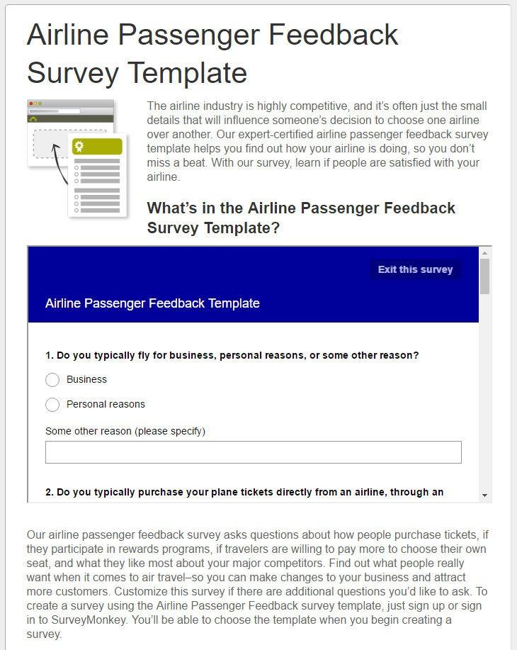 Survey Monkey - PinnacleCart App Center