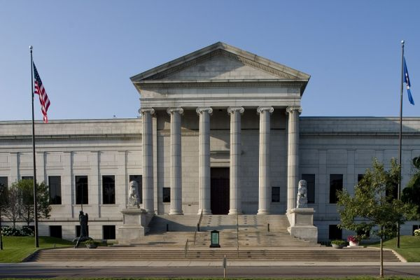 Minneapolis Institute Of Art Hopes Wow Minnesota With