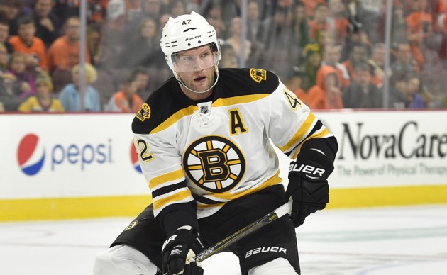 Image result for david backes