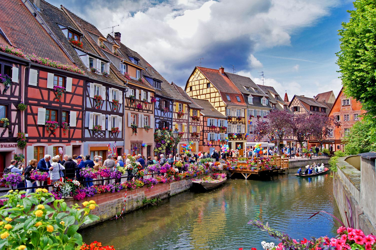 Image result for colmar petite venise
