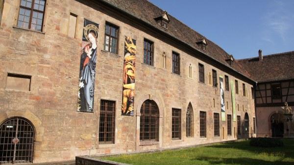 Colmar Alsace France Tourist Office - Private Guided Tour 1 Hour Unterlinden Museum
