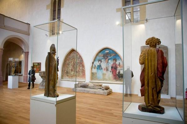 Unterlinden Museum - Colmar
