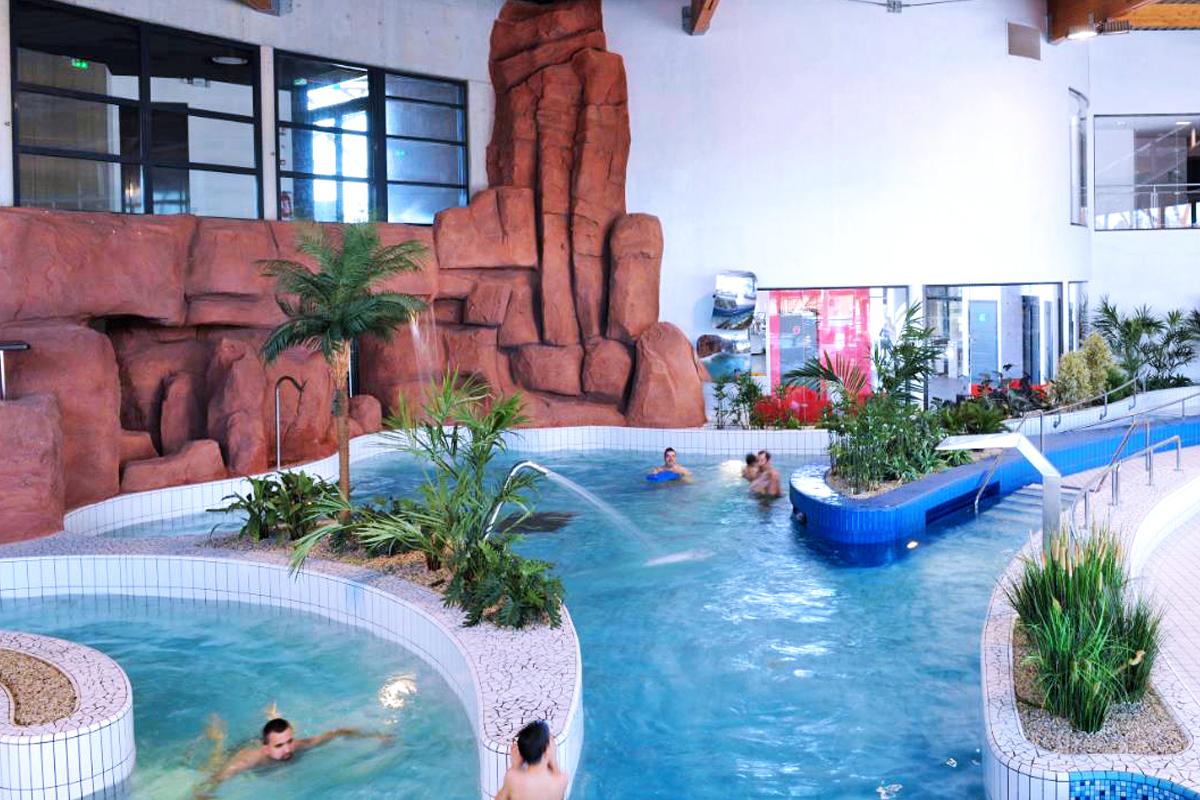 LO Espace Aquatique  Obernai