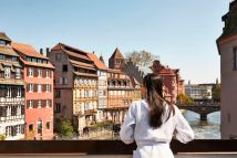 Hotel Regent Petite France Strasbourg