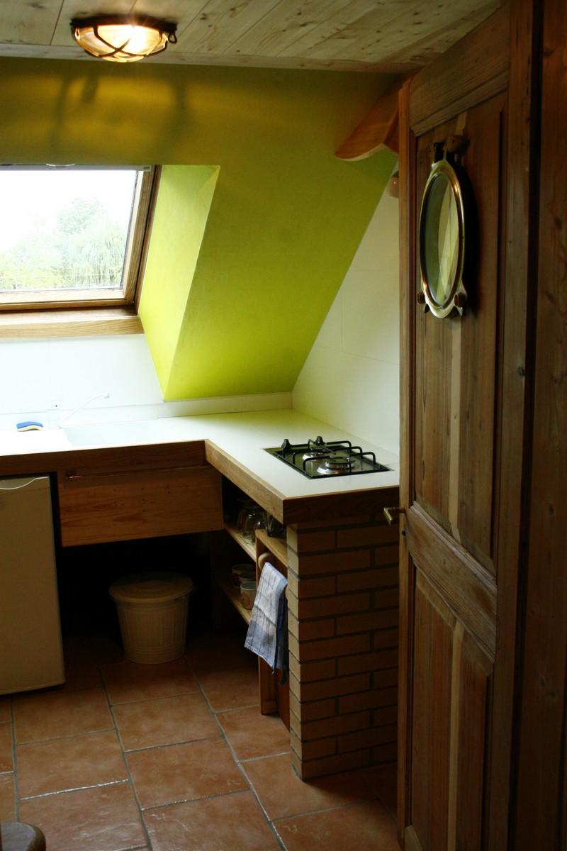 Chambre dhtes Le fil  linge simple ou double  Strasbourg