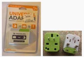 Travelon Universal Adaptor