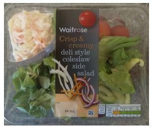 Waitrose Coleslaw