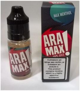 Liquid for e-cigarettes