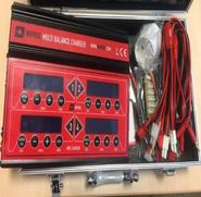 Battery charger discharger