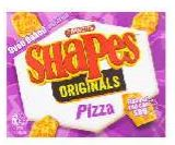 Arnott's Shapes Originals Pizza