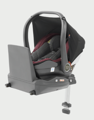 BabyStyle - Oyster DuoFox i-Size Base