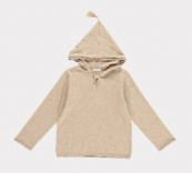 Hadley Knitted Top Sand