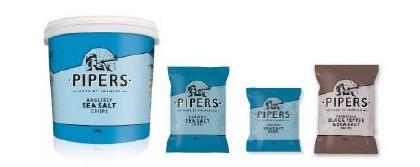 Piper Crisps
