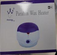 Paraffin Wax Heater 3