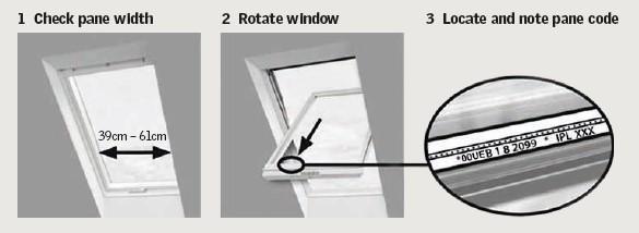 Roof window 2