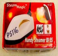 Handy Steamer box