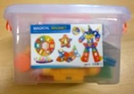Magical Magnet box